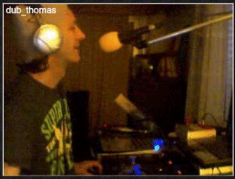 Dub Thomas