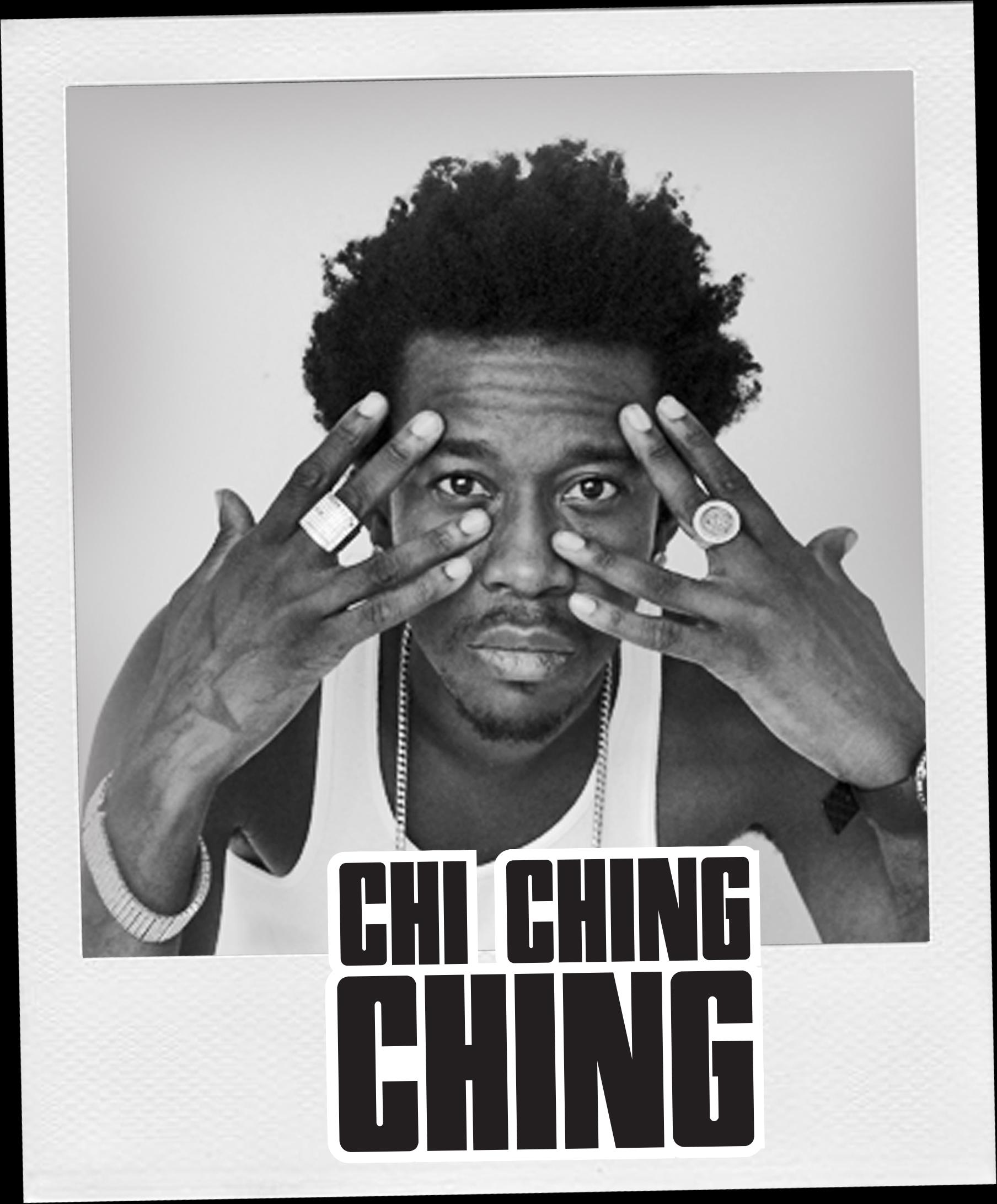 Chi Ching Ching