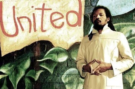 Love & Unity amount Mankind.