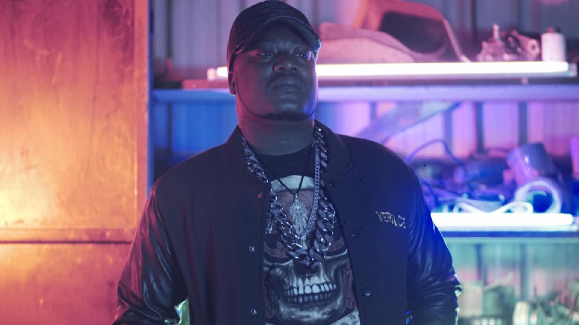 Tefeah Dancehall artist